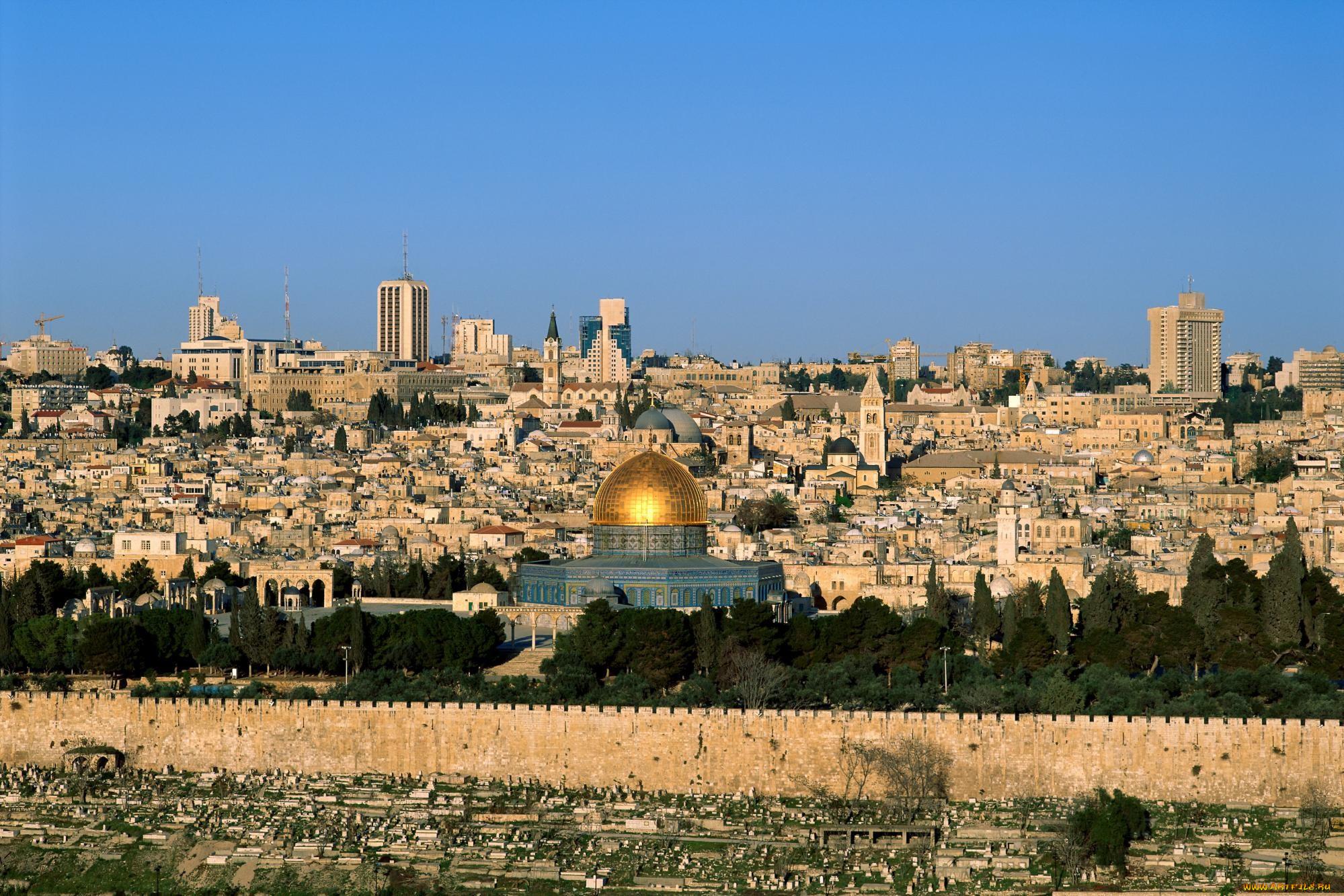 город иерусалим смотреть фото количество исторических